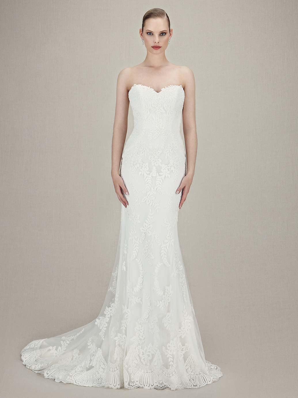 Enzoani wedding belles for Enzoani fabi wedding dress